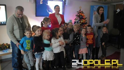 """Violetta Porowska: """"My dorośli jesteśmy odpowiedzialni za magię świąt"""""""