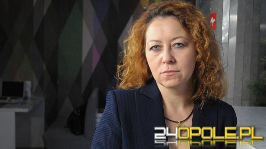 Monika Ciemięga - odwołania w opolskich sądach motywowane politycznie
