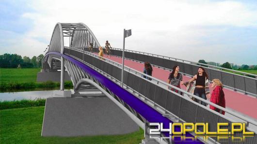 Miasto unieważniło przetarg na budowę kładki pieszo-rowerowej nad Kanałem Ulgi