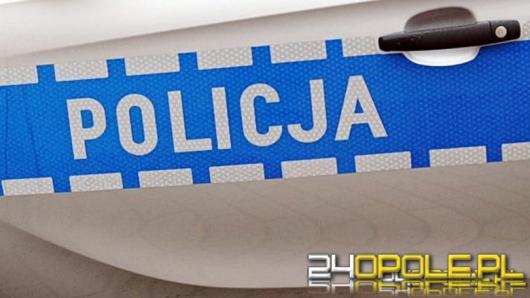 Policyjny pościg za 26-letnim kierowcą