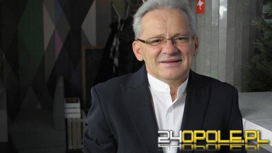 """dr Witold Potwora - w gospodarce rok 2017 """"co najmniej przyzwoity"""""""