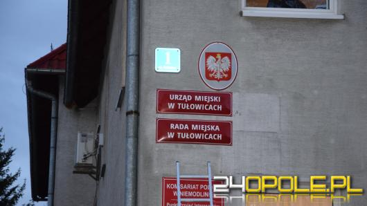Tułowice nowym miastem na mapie Polski.