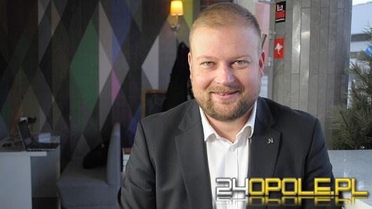 Witold Zembaczyński - silne kobiety w polityce to marka własna Nowoczesnej