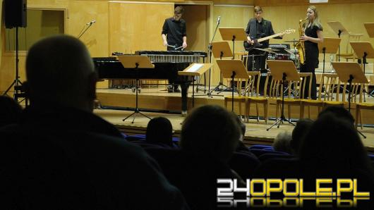WOŚP w Opolu już gra! Koncert uczniów i pedagogów szkoły muzycznej