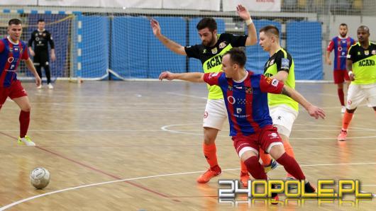 Opolscy futsaliści lepsi od Lublina