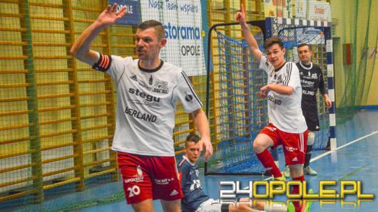 Berland wygrywa z Orłem Jelcz - Laskowice