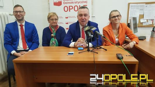 SLD: .N i PO nie mają moralnego prawa mówić, że są lewicowymi partiami