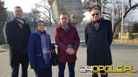 SLD zwraca uwagę na pamięć o żołnierzach Ludowego Wojska Polskiego