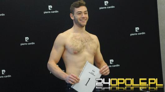 Wysoki poziom i duża konkurencja podczas castingu na Mistera Opolszczyzny 2018