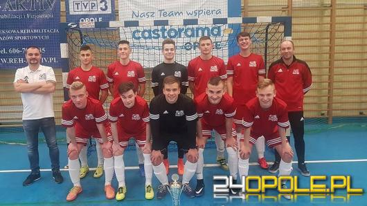 Młodzieżowcy Berlandu w Finale MMP w Futsalu