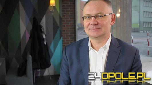 Mirosław Pietrucha - o festiwalu i srogich karach za Niemodlińską