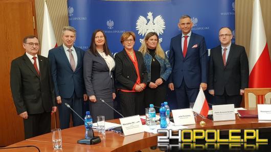 Miliony dla opolskich szpitali. Będą inwestycje w Opolu i Głuchołazach