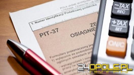 Uwaga ! Ważne zmiany w rozliczaniu PIT-ów