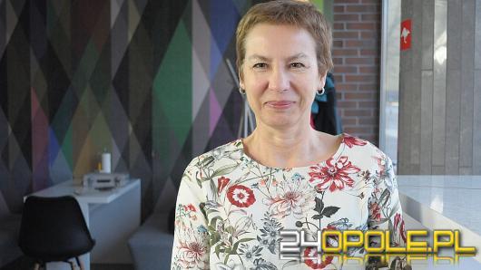 Wiesława Błudzin - grypa ścina z nóg i kładzie do łóżka