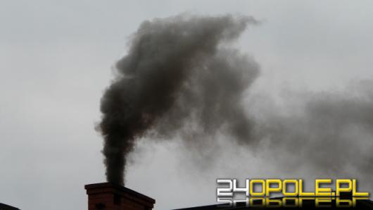 Uwaga na smog! Ogłoszono alarm pierwszego stopnia