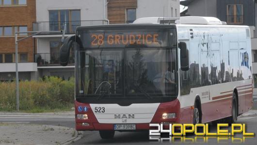 Kierowcy pojadą miejskimi autobusami MZK za darmo?