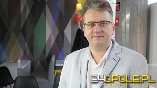 Tomasz Zawadzki - pod koniec roku automaty biletowe w autobusach