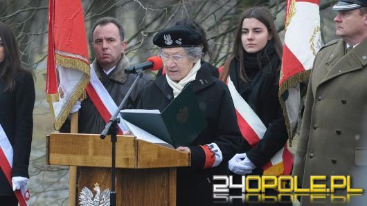 """""""Zabrano nam wszystko, ale naród pozostał"""". 76. rocznica powołania Armii Krajowej"""