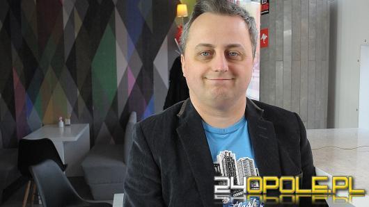 Piotr Długosz - cztery śląskie języki w portalu