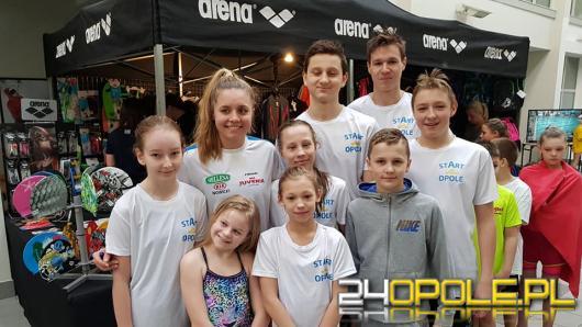 Czy pływacy z Opola doczekają się uwagi miasta? Duże sukcesy podczas VIII Pucharu Silesia 2018