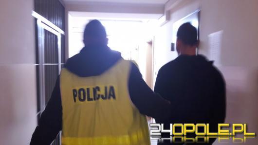 10 zarzutów za włamania i kradzieże dla 6 osób