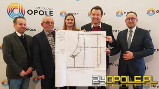 Miliony dla Metalchemu. Gospodarcza dzielnica Opola będzie nowoczesna i komfortowa