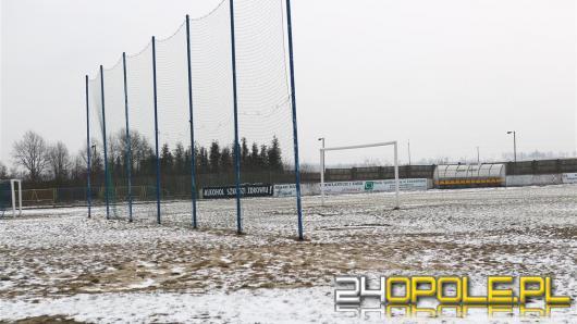 Rozbudowa i rewitalizacja stadionu w Oleśnie pochłonie blisko 10 milionów złotych