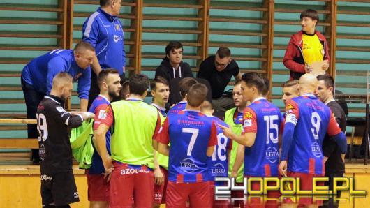 FK Odra Opole przegrała w Tychach