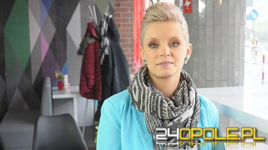 Iwona Święch-Olender - OCRG czeka na chętnych do udziału w programie mentoringu