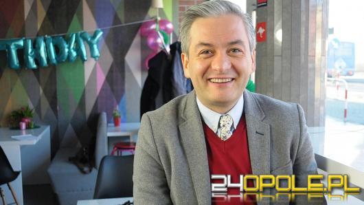 Robert Biedroń - jestem prezydentem Słupska i tylko tam będę kandydował