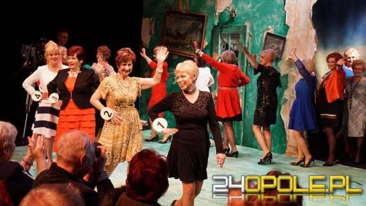 Seniorzy też są piękni ! W Opolu wybrano Miss i Mistera 60+