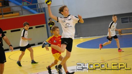 """Uczniowie szkół podstawowych rywalizują w lidze piłki ręcznej """"Mini Handball Liga"""""""