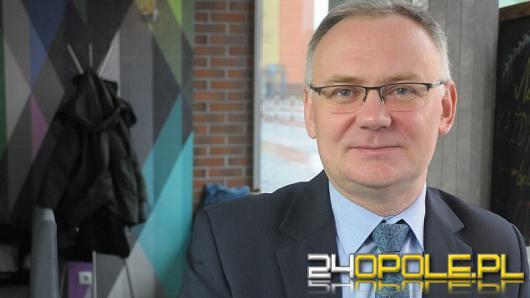 Mirosław Pietrucha prezesem Orlen Centrum Serwisowe