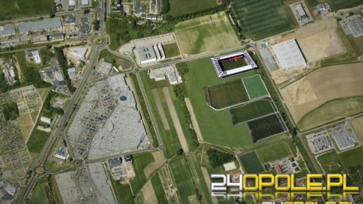 Prezydent Opola ogłasza konkurs na koncepcję nowego stadionu