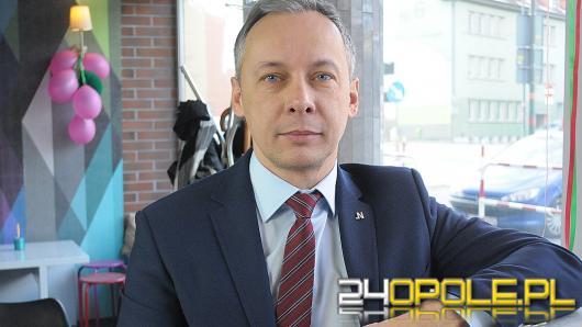 Piotr Wach - przedsiębiorcy z Niemodlińskiej tracą cierpliwość