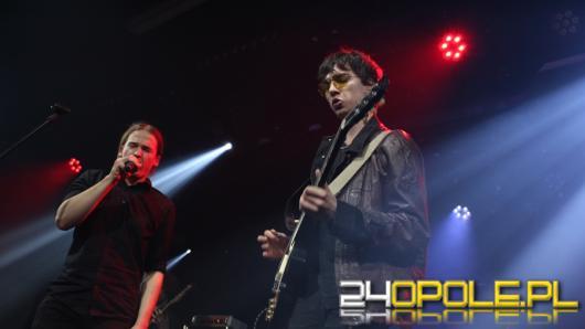 Zespół Bluźnierca z Opola zwycięzcą Rock-Time 2018