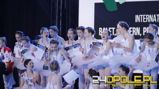 Tancerki Ramady z 21 medalami Mistrzostw Polski