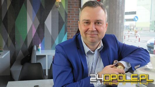 Piotr Woźniak - jeśli czujesz się obrażany, głosuj na SLD