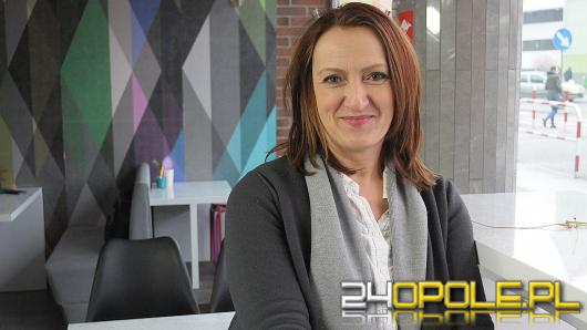 Gabriela Eliasz-Łukasiewicz - na formę po porodzie trzeba pracować przed urodzeniem dziecka