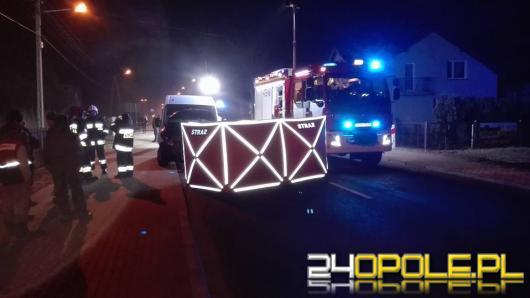 Tragiczny wypadek w Jaworznie. 41-latek zginął pod kołami busa