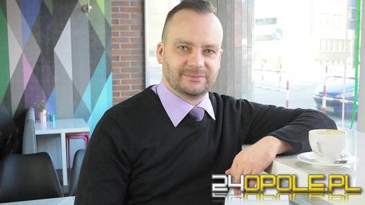 Bartłomiej Stawiarski - kandydatury na prezydenta Opola już są w centrali