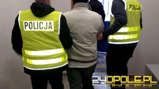 Ukrywał się na Dolnym Śląsku został namierzony i zatrzymany