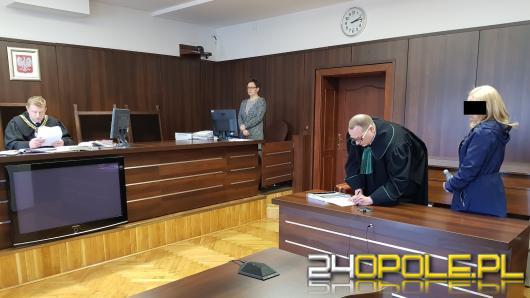 """Kary więzienia za """"kreatywną"""" księgowość w prudnickim DPS-ie"""