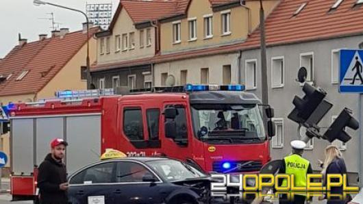 KMP Opole poszukuje świadków wypadku