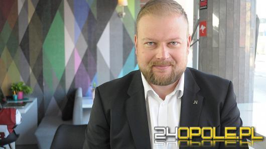 Witold Zembaczyński - średnia sondażowa dla Nowoczesnej nie jest zła