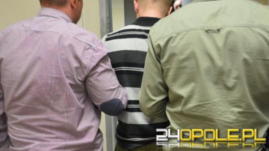 Zatrzymani za zabójstwo 23-latka z zarzutami