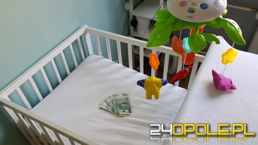 """500, a nawet 1000 zł """"nagrody"""" za rodzenie dzieci proponują radni PiS"""