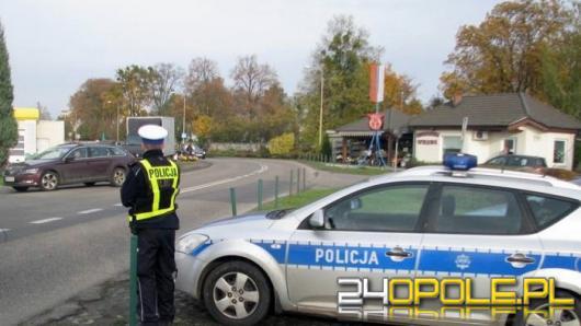 Policja podsumowała weekend majowy w regionie
