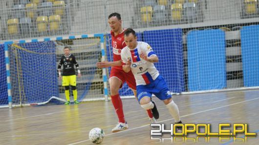 FK Odra Opole zakończyła sezon