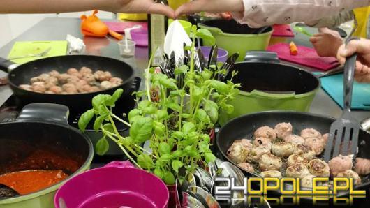 Półkolonie kulinarne w Akademii Młodego Kucharza - mnóstwo zabawy i dobrego smaku!